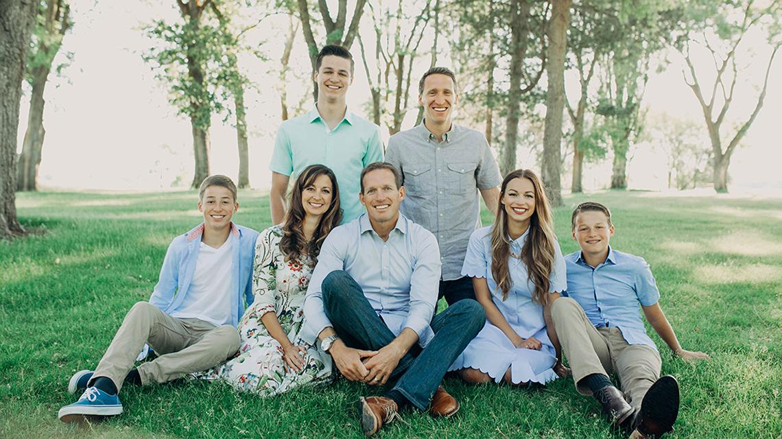 Jorgensen Family