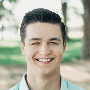 Kyle - Jorgensen Dentistry